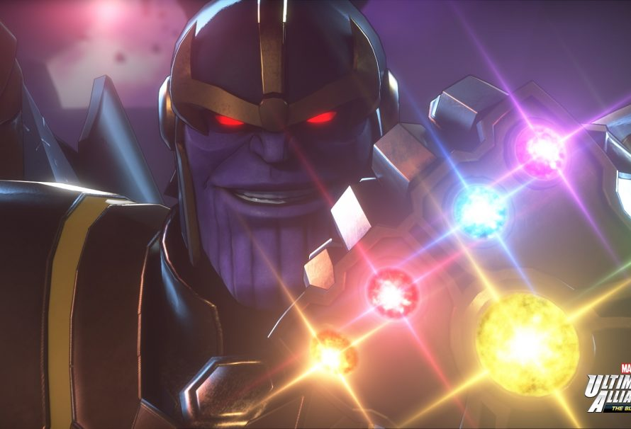 Marvel Ultimate Alliance 3: The Black Order – эксклюзив для Nintendo Switch, выйдет 19 июля