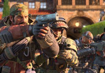 В Call Of Duty: Black Ops 4 добавят новую карту для режима Blackout