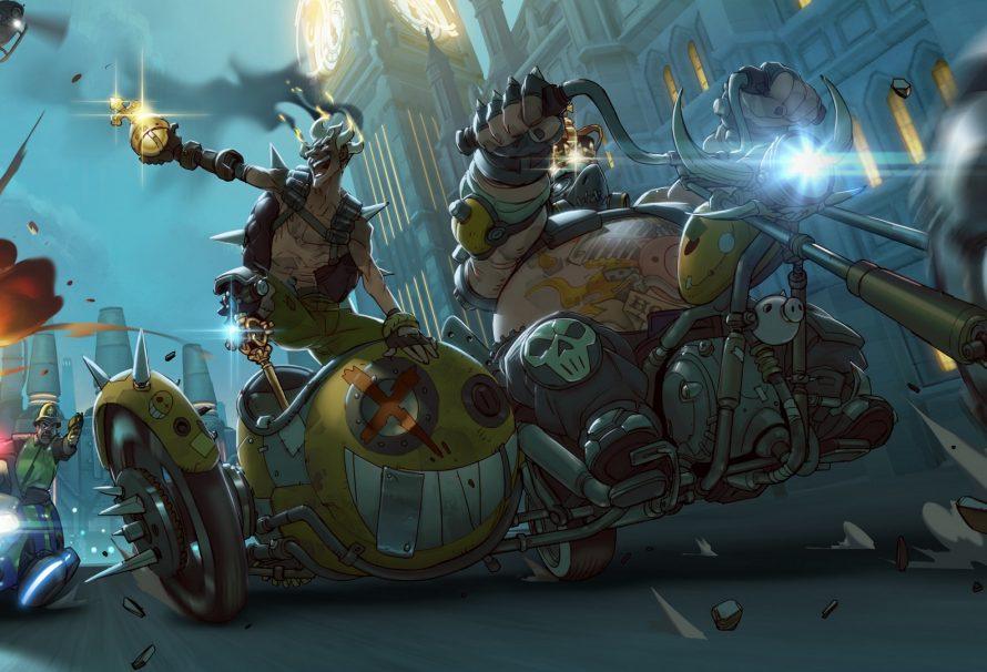 Overwatch Workshop: Новая функция позволяющая изменять код игры