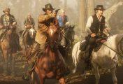 Все карты сокровищ в Red Dead Redemption 2: Найти и разгадать
