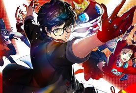 Persona 5 Royal Trailer Breakdown: Трейлер нового персонажа
