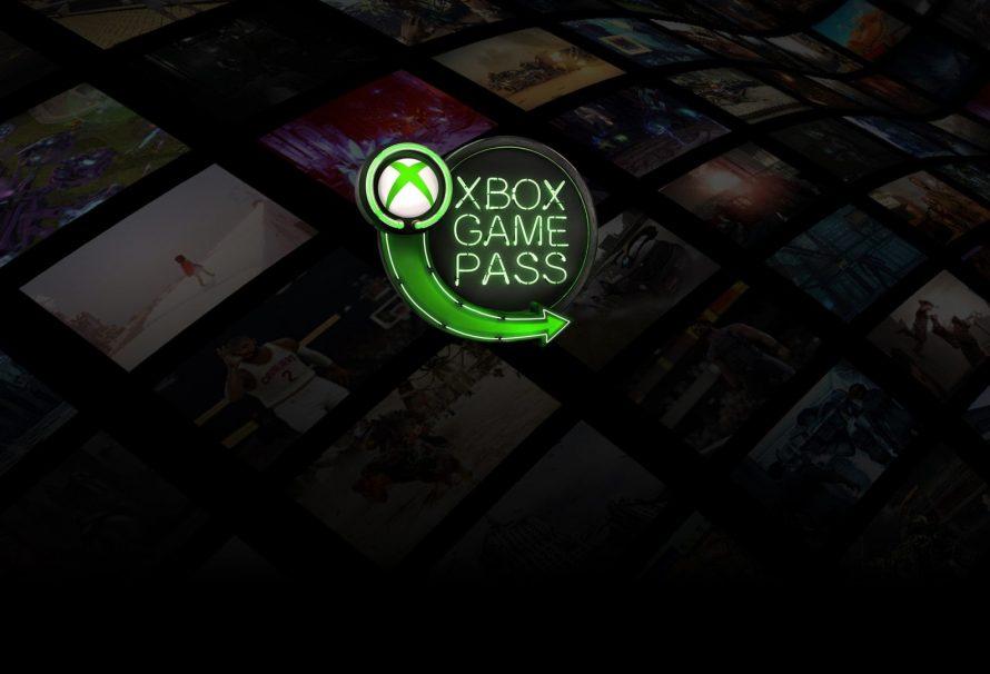 Новый список бесплатных игр для подписчиков Xbox Game Pass