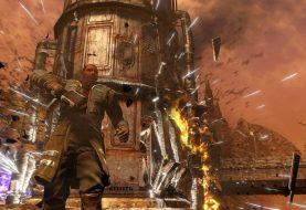 Red Faction: Guerrilla Re-Mars-tered Edition - Готовится к выходу на Switch