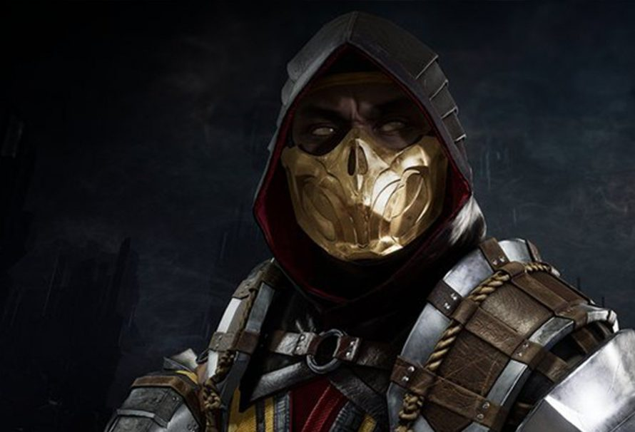 """Mortal Kombat 11: Лучший старт в серии """"Смертельных битв"""""""