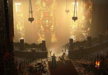 Предобзор Warhammer: Chaosbane • Все идет по плану