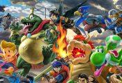 Игроки Super Smash Bros: Ultimate используют порталы, для убийственных комбинаций