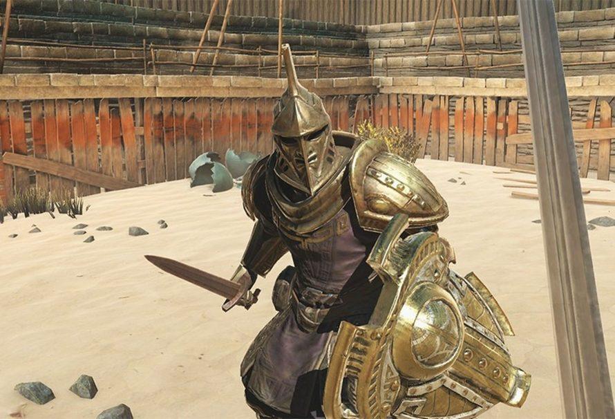 The Elder Scrolls: Blades – Абсолютно бесплатно для каждого