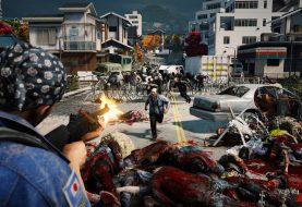 World War Z: Обзор геймплейного трейлера
