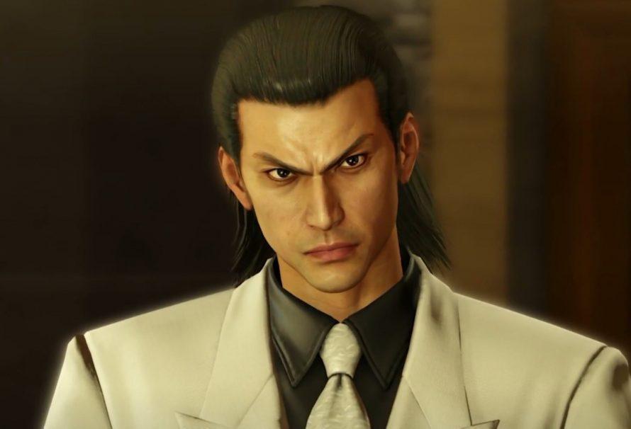Yakuza Kiwami 2 уже через месяц выйдет на PC