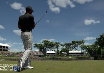 The Golf Club 2019: бесплатно для участников Xbox Live Gold