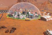 Surviving Mars: Green Planet: Трейлер запуска