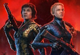 Wolfenstein: Young Blood: Геймплейный трейлер