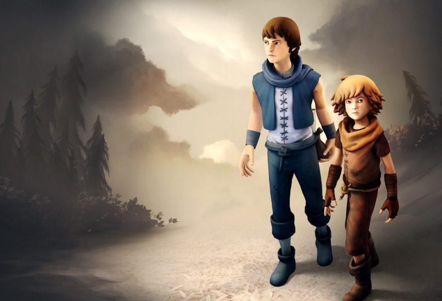 Brothers: A Tale of Two Sons – Появится на Switch уже не следующей неделе