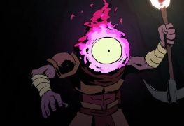 Dead Cells: Rise of the Giant - бесплатное DLC