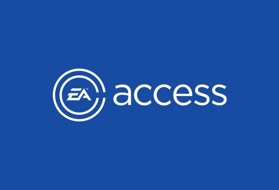 EA Access уже в июле станет доступна для PlayStation 4