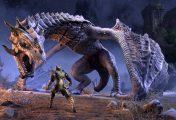The Elder Scrolls Online: Elsweyr: Ярость драконов