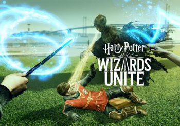 Harry Potter: Wizards Unite - Проект демонстрирует любопытный трейлер
