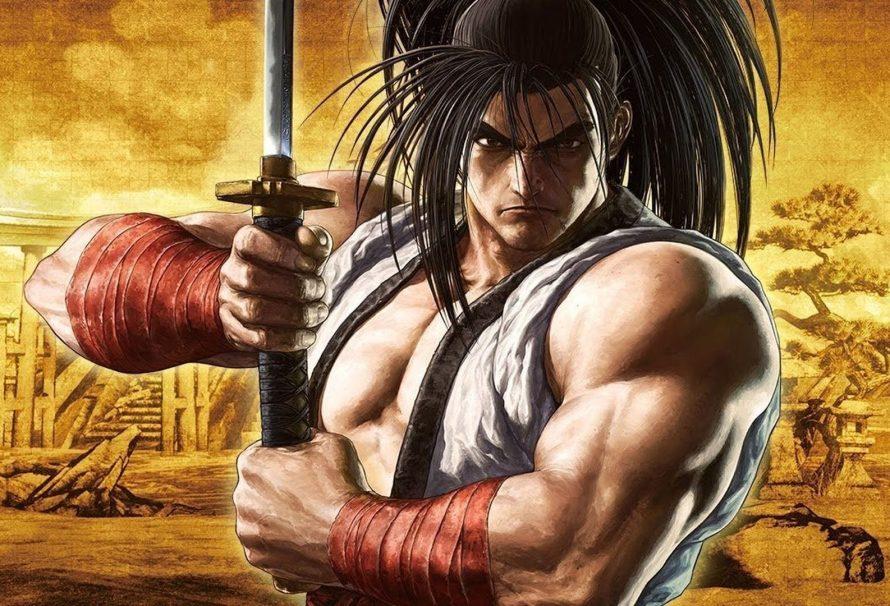 Samurai Shodown: Демоверсия в Японии с 31 мая