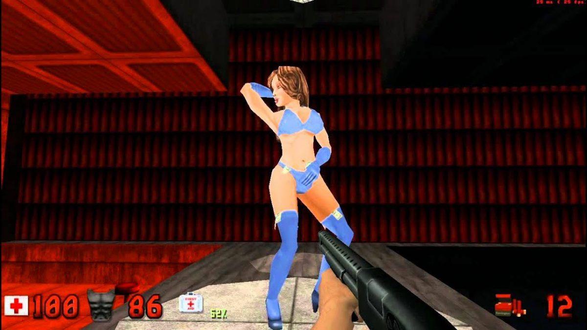 ТОП 10 видеоигр, которые могут наказать вас за плохое поведение