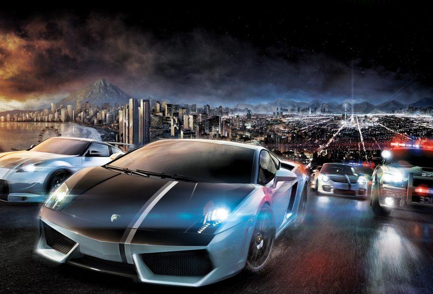 Новый Need for Speed не покажет себя на E3 2019