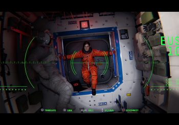 Observation: Трейлер запуска