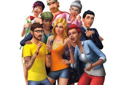 The Sims 4: Абсолютно бесплатно в магазине Origin