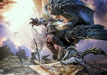 Monster Hunter: World - Пробная версия для PlayStation 4