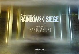 Rainbow Six Siege - Подробности о новом оперативнике