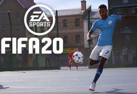FIFA 20: Официальный трейлер