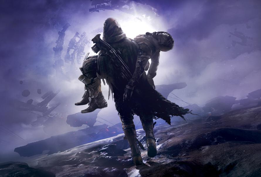 Destiny 2: В сентябре проект появится в Steam