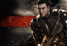 Alpha Protocol был удален из магазина Steam
