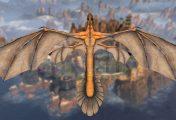 Драконы атакуют игроков Apex Legends