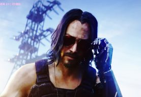 Cyberpunk 2077: Кинематографический трейлер