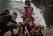 Обзор Deathgarden: Bloodharvest • Игра в смерть