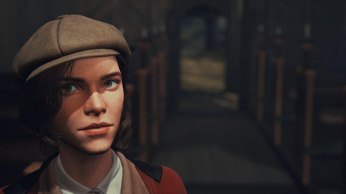 Обзор Draugen: Настоящая игра про Александра Невского