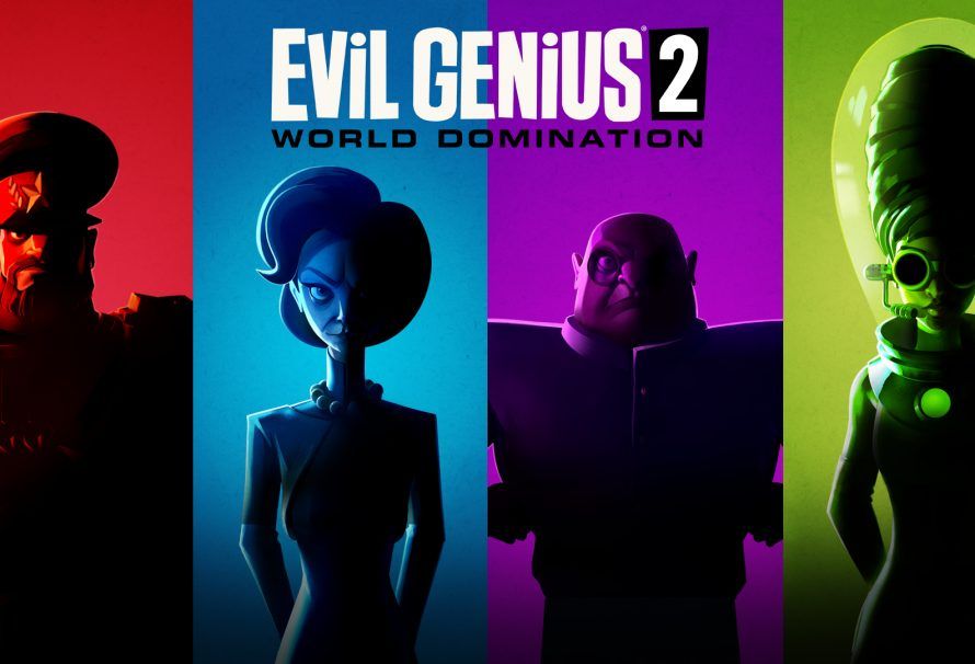 Evil Genius 2: World Domination – Демонстрация проекта на E3