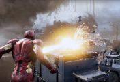 Marvel's Avengers: Официальный трейлер игры