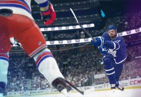 NHL 20: Трейлер вместе с Auston Matthews