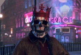 Watch Dogs: Legion: Геймплейный трейлер