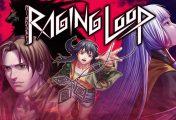Raging Loop: Анонсирующий трейлер