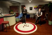 Penn & Teller VR: F U, U, U, & U: Трейлер запуска