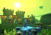 Portal Knights: Обновление Эльфов, Разбойников, Разломов и Квестов