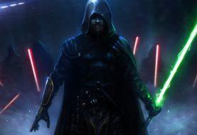 Star Wars Jedi: Fallen Order: Официальный демо-геймплей