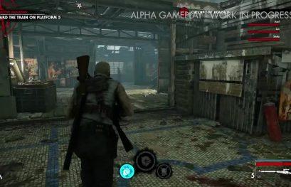 Zombie Army 4: Геймплейный трейлер