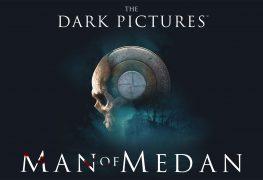 The Dark Pictures – Man of Medan Multiplayer: Анонсирующий трейлер