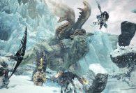 Monster Hunter World: Iceborne: Геймплей Tigrex
