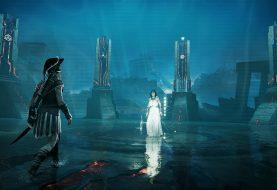 Последнее DLC для Assassin's Creed Odyssey выходит сегодня