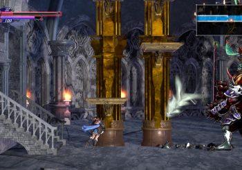 Разработчики Bloodstained: Ritual of the Night спрашивают фанатов о контенте и цене новых DLC