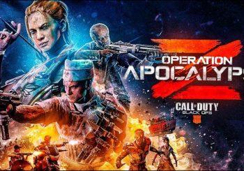 Call of Duty: Black Ops 4: Трейлер операции Apocalypse Z
