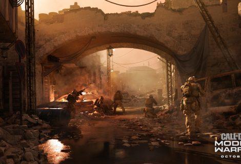 Капитан Price теперь доступен в Blackout для тех, кто сделал предзаказ Modern Warfare